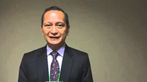 Designation of Dr Leo Sebastian as Special Adviser on Food Security and Agricultural Innovations